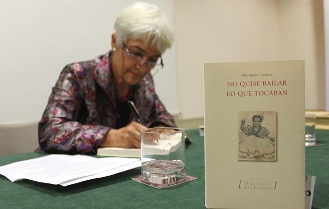 Pilar Aguilar Carrasco