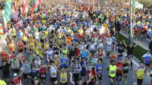 foto maraton sevilla