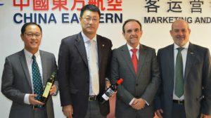China Eastern 1