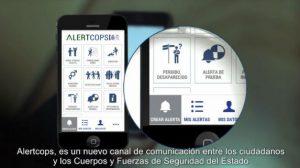 app-alertcops-captura