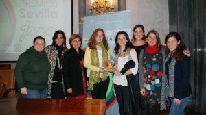 Premio Sevilla Joven
