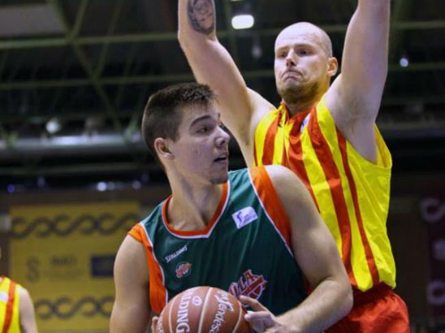 baloncesto sevilla barcelona