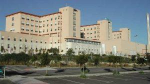 Foto Hospital de Osuna