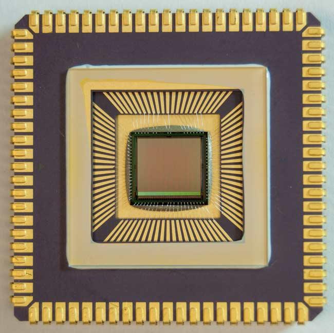 TVHC-chip