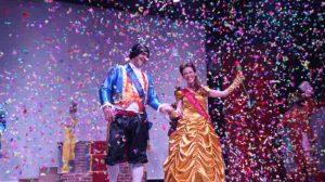 gala inaugural carnaval gines 2015-1