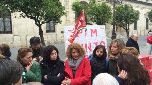 protesta PIM