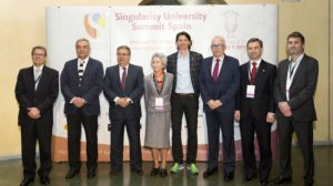 inauguracion-Singularity-University-Summit-Spain