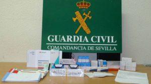 medicamentos robados