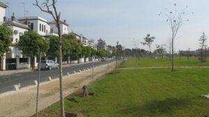 parque guadaira