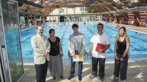piscinas imd
