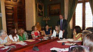 Foto Consejo Municipal Mujer