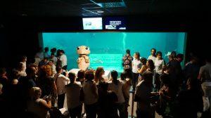 Primer Aniversario Acuario Sevilla 3