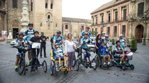 discamino2015-grupo prensa