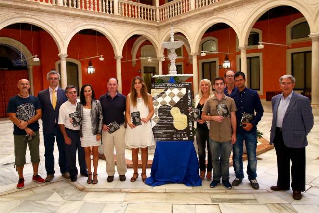 presentacion-II-festival-mosaico-sonoro-fundacion-cajasol-sevilla