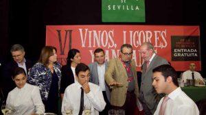 10-231015 VI Muestra de Vinos y Licores