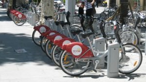 bicicletas-sevici
