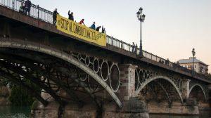 puente triana ecologistas