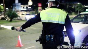 control-policia