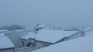 nieve guadalcanal JesusmaAlcalde