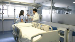 Hospital-macarena