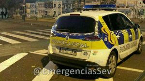 policia-local-coche-noche