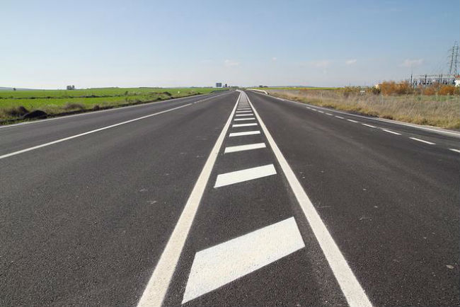 cortes-carretera