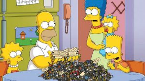familia-simpsons-fox