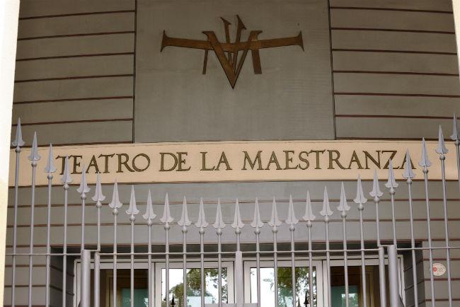 Teatro de la Maestranza / SA