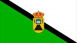 nueva bandera pedrera
