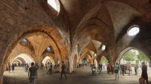 espacio cultural atarzanas