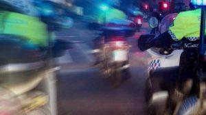 motos-policias