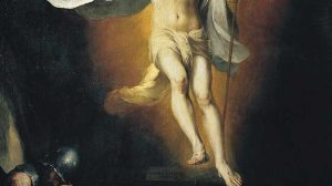 Bartolome Esteban Murillo - Resurreccion del Senor - Google Art Project