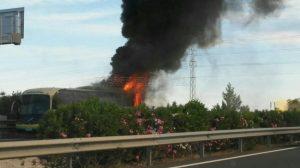 autobus incendio 1