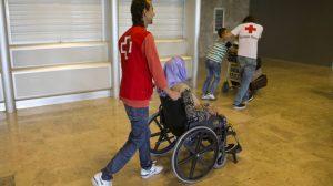 refugiados-llegada-madrid
