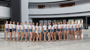 Candidatas Miss World Sevilla 2016