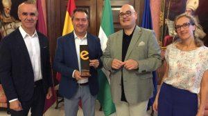 Premio Alumbra 1
