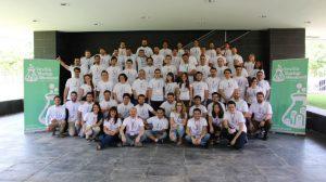 emprendores-y-staff-sevilla-startup-weekend