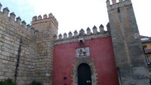 Real Alcázar de Sevilla / SA