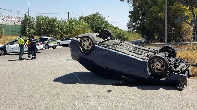 accidente se20 1