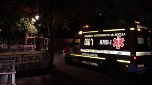 rescate cadaver gudalquivi