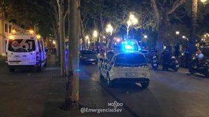 apunalado-sevilla-policia