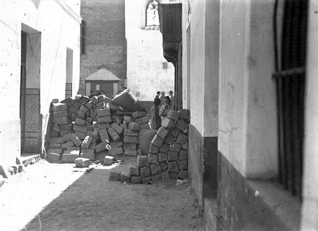 barricada-sanmarcos-guerracivil