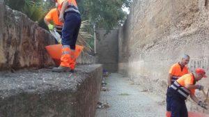 limpieza-muralla-macarena
