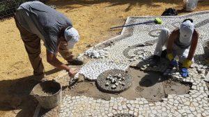 restauracion-glorieta-roma-sevilla