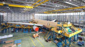 Hangar-T23B 001