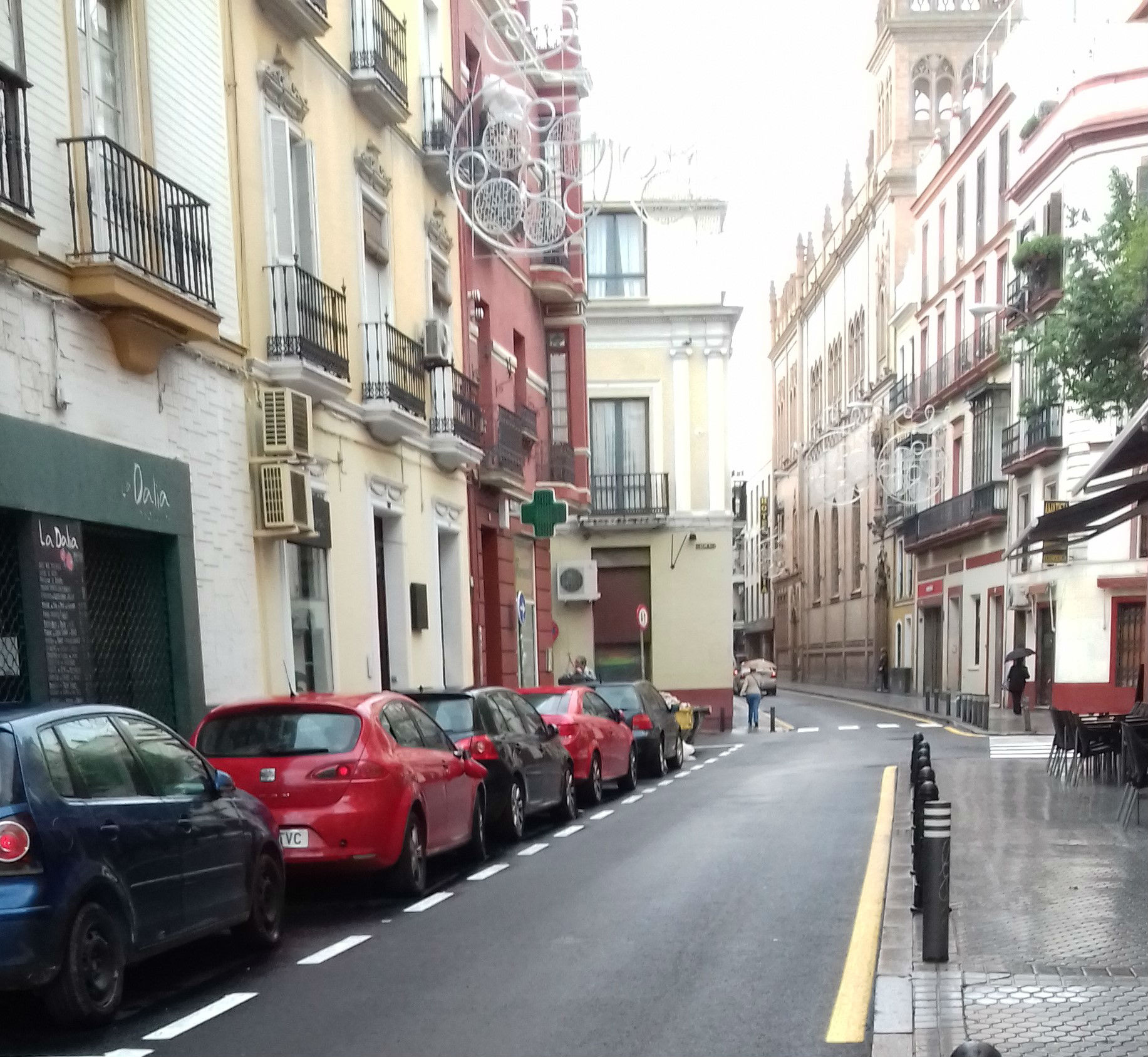 calle trajano