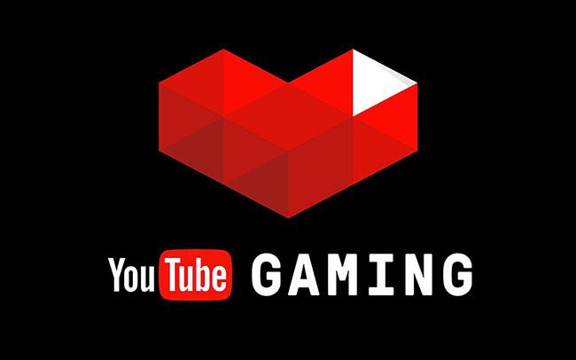 youtube-gaming