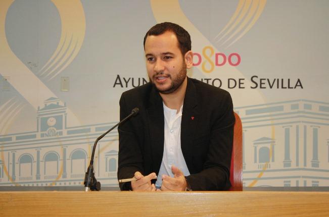 González Rojas en una imagen de archivo
