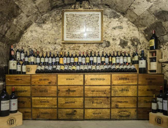 vino rioja
