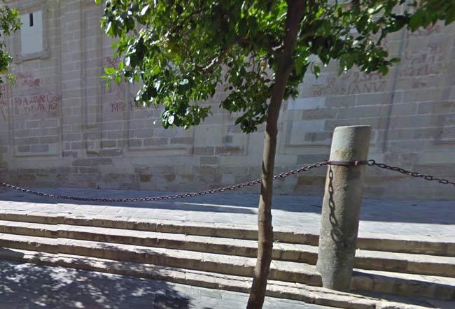 cadenas-catedral-calle-alemanes